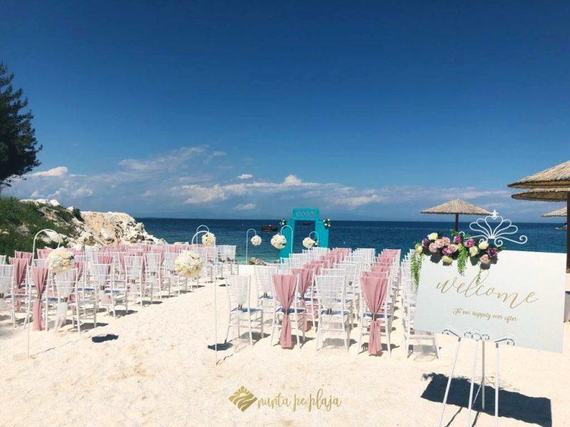 Nunta pe Plaja Life.ro