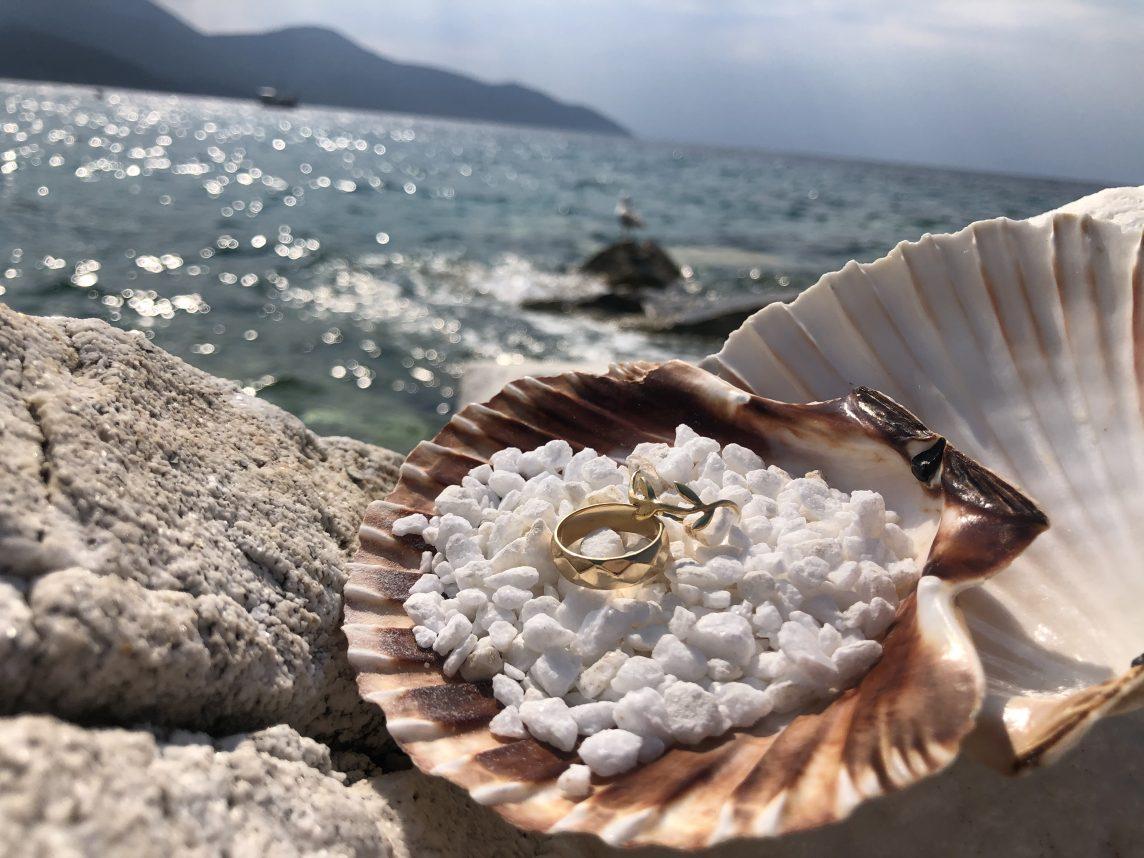 Nunta pe plaja Nunta in Grecia Organizare nunta pe plaja 2020