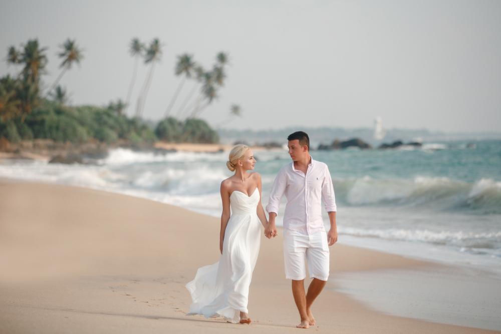 Organizator de nunti Nunta pe plaja 2020