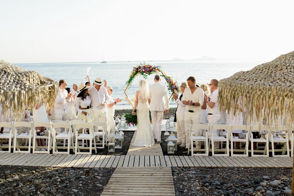 Invitat la propria nuntă – Avantajele colaborării cu un wedding planner specializat