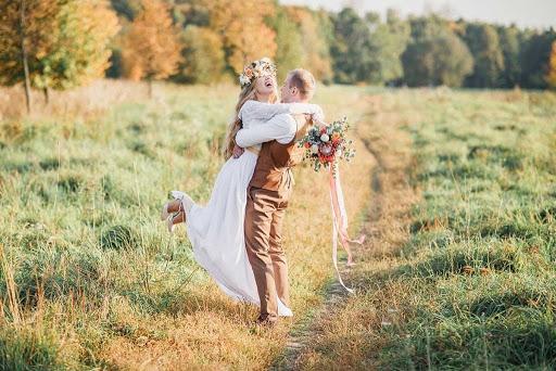 10 culori pentru o nuntă de toamnă perfectă