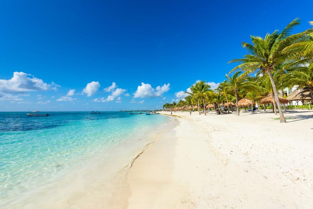 De ce o Nuntă Pe Plajă în Mexic este perfectă în sezonul rece?
