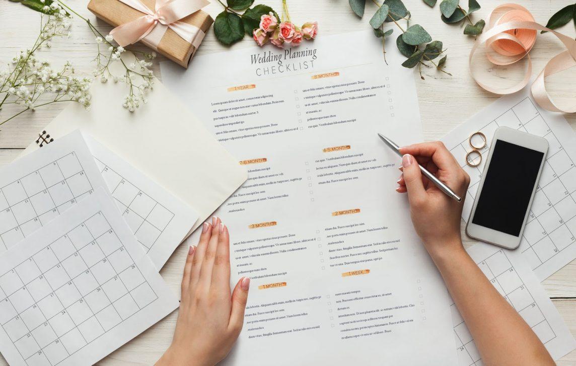 Invitat la Propria Nuntă? Top 5 Beneficii ale Colaborării cu un Wedding Planner