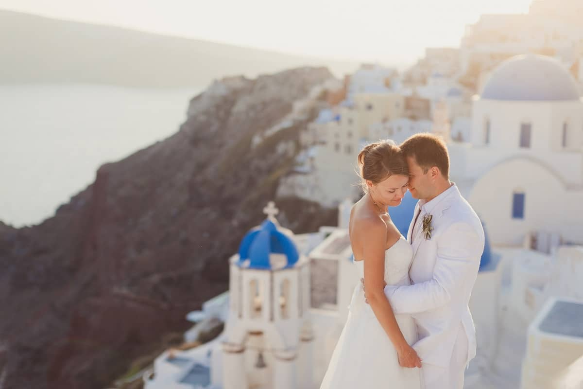 Organizarea unei nunti de vis in Grecia - nuntapeplaja.ro