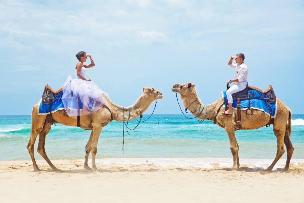 Dubai - destinatie memorabila pentru nunta - nuntapeplaja.ro
