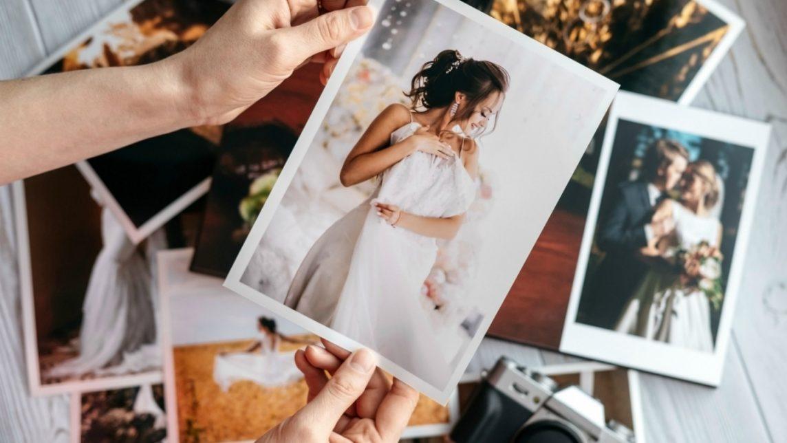 5 idei pentru cele mai spectaculoase fotografii de nuntă