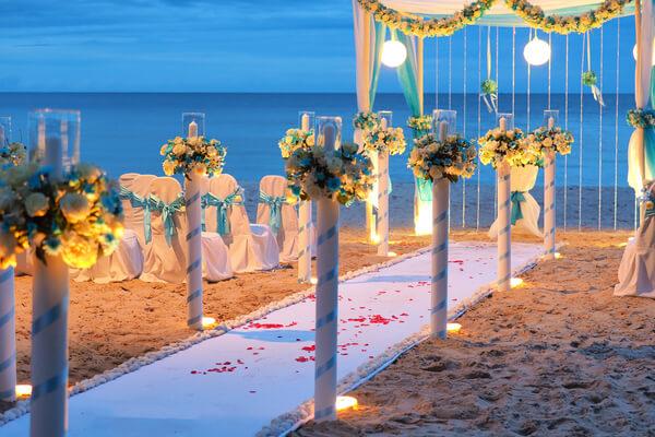 Cum să selectezi cele mai bune locații în aer liber? - nuntapeplaja.ro