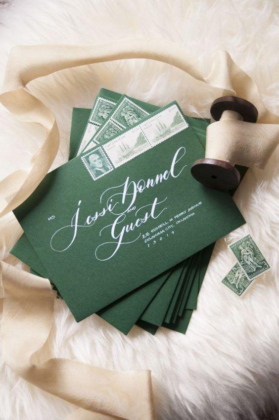 Invitatii pentru nunți cu specific rustic - nuntapeplaja.ro
