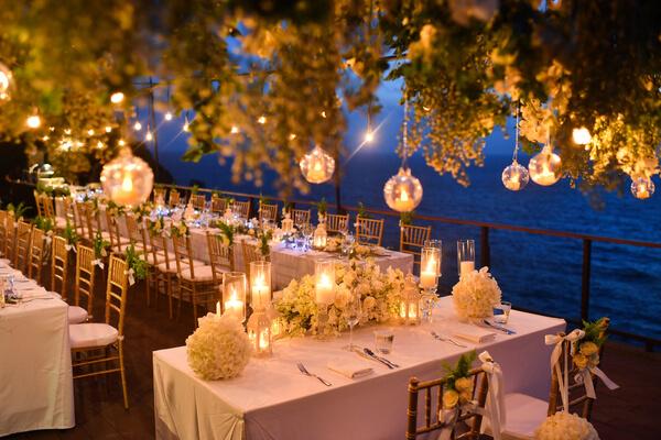 Locații deosebite pentru o nuntă în aer liber – Nuntă pe plajă