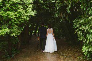 Nunta în pădure - nuntapeplaja.ro