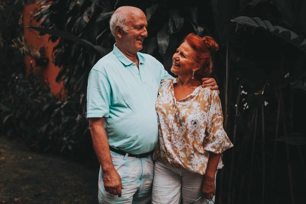 Sărbătorirea a 50 de ani de căsătorie - nunta de aur - nuntapeplaja.ro