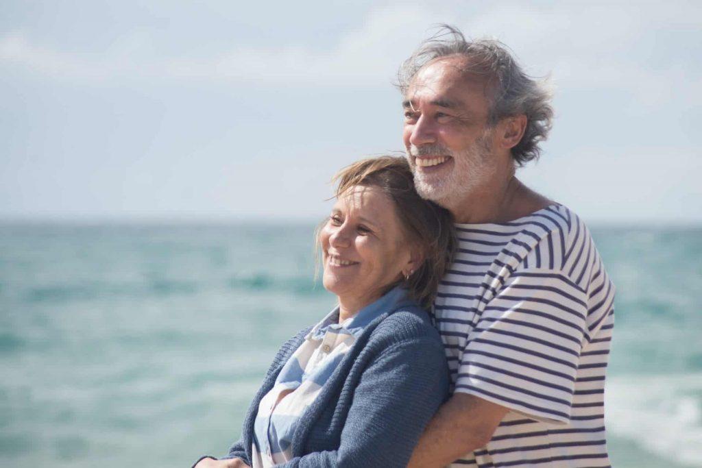 Nunta la 50 de ani de căsătorie - cum să organizezi un eveniment aparte? Idei și inspirație - nuntapeplaja.ro
