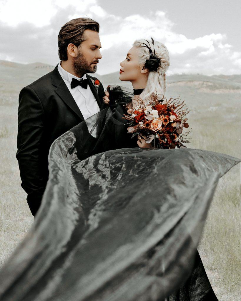 Petrecere în stil Hollywood - nuntapeplaja.ro