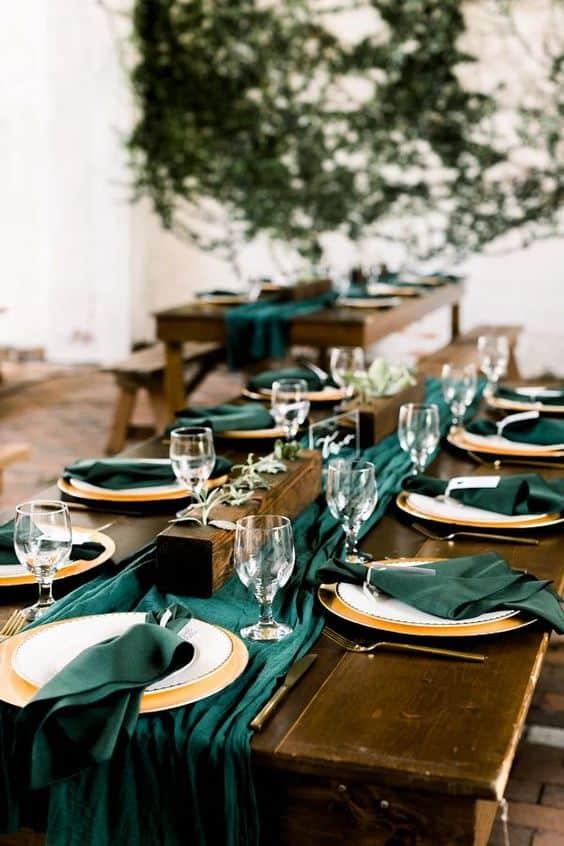 Cum arată decorul pentru o nuntă din timpul toamnei? - nuntapeplaja.ro