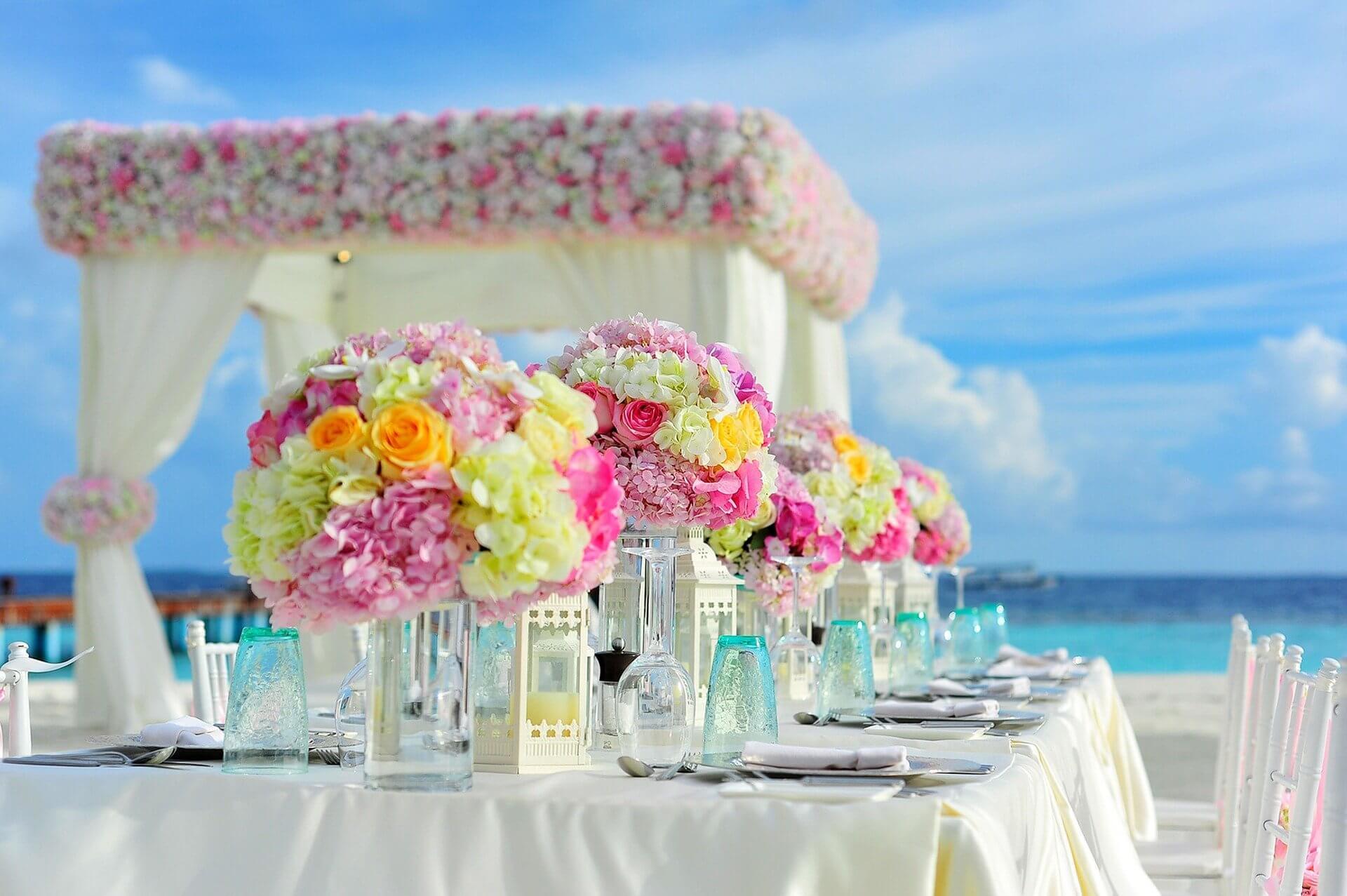 Cum să alegi o locație ideală pentru nuntă – Idei și sfaturi utile pentru a lua decizia potrivită! - nuntapeplaja.ro