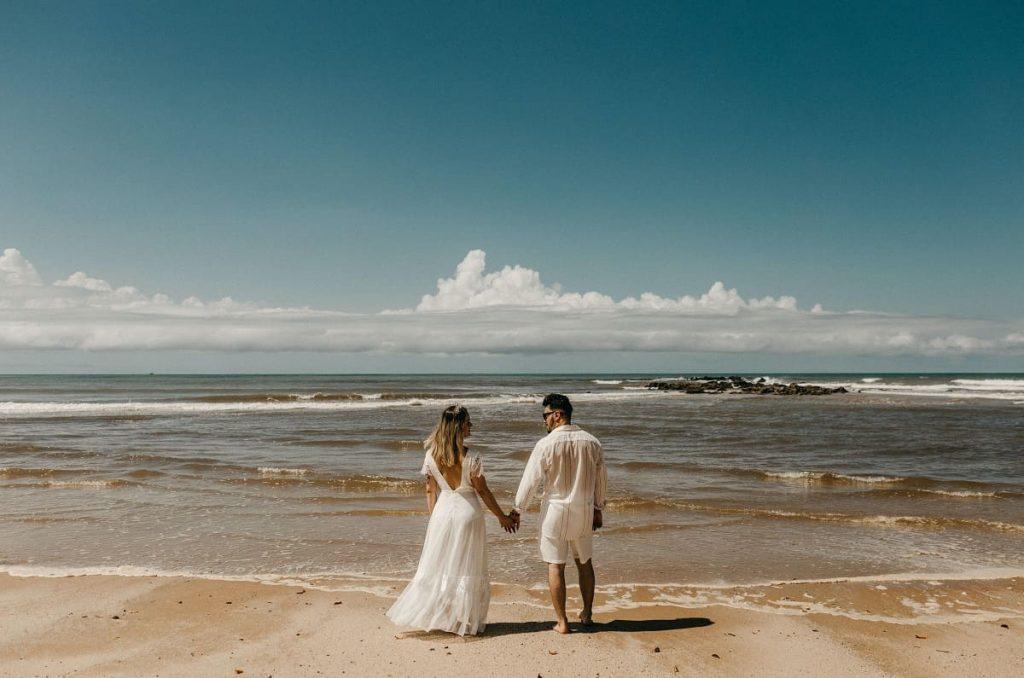 Nunta în aer liber - nuntapeplaja.ro