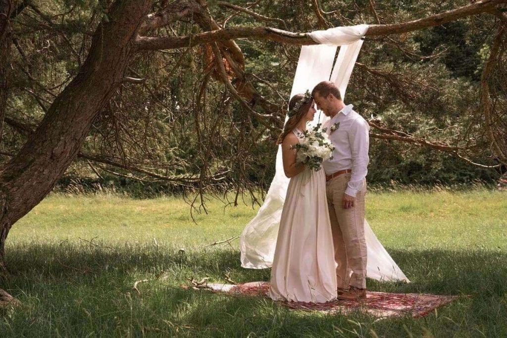 Nunta de poveste - nuntapeplaja.ro