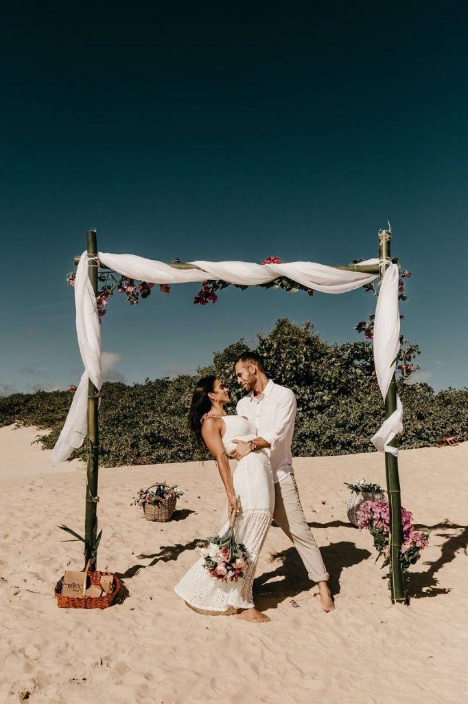 Nunta in aer liber - nuntapeplaja.ro